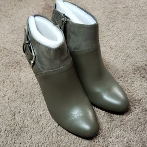 Bar III Ankle Boots
